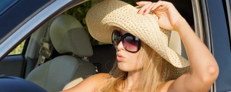 Protecting Your Car from Summer Heat - Banner