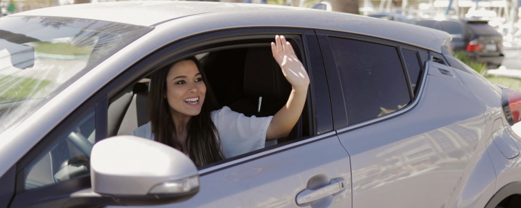 When Your Cosigner Wants Out of the Car Loan