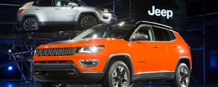 The 2017 Jeep Compass: A Truly Budget-Friendly Compact SUV