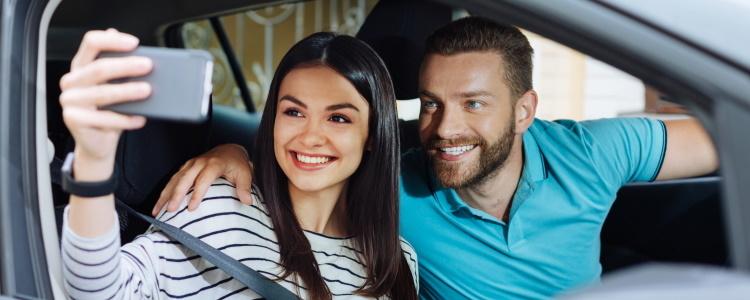 ¿Qué es un co-prestatario para un préstamo de auto?
