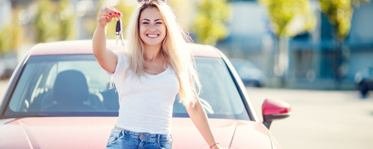 I Owe on My Car Loan, Where Can I Trade it In?