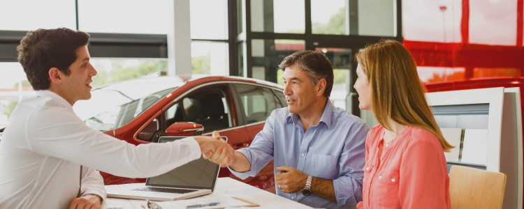 How Do I Buy a Car during an Open Chapter 13 Bankruptcy?