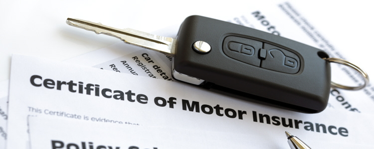The Best Car Insurance for Credit Challenged Borrowers