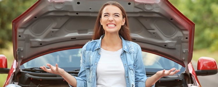 Are Early Trade-Ins Possible When You Finance a Car?