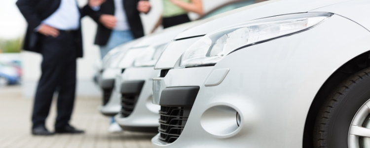 The Challenge of Finding a Car Dealer Who Works with Bad Credit
