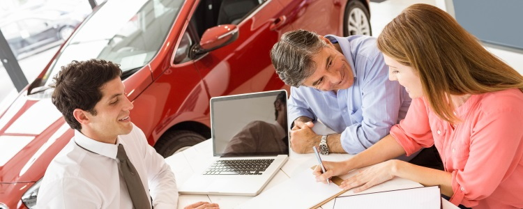 Does Getting a Car Loan Help Credit? - Banner