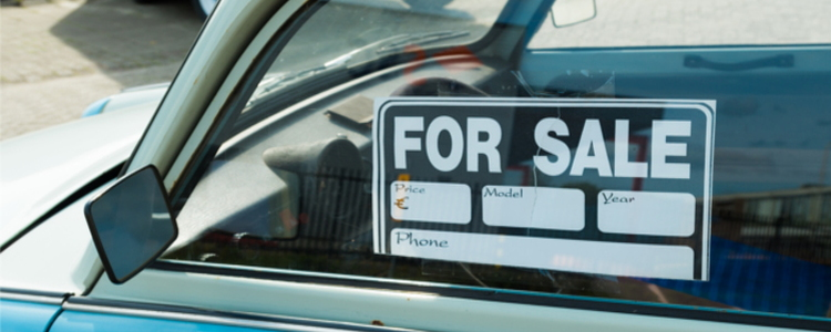 Why Bad Credit Car Buyers Should Avoid Private Sellers