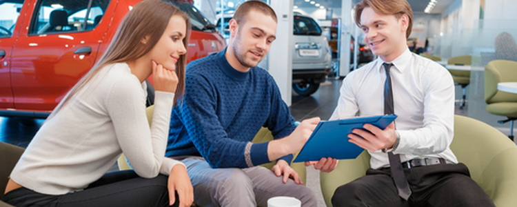 How Soon Should I Buy a Car After Bankruptcy?