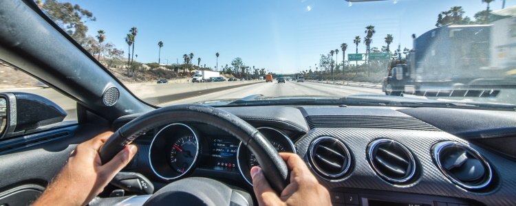 Trading in a Car with Negative Equity in Los Angeles