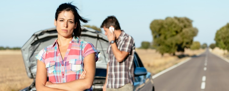 Know Your Car Insurance Coverage Before Hitting the Road This Summer - Banner