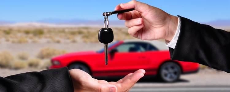 How Can I Get Rid of My Car Lease?