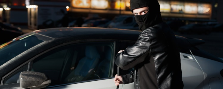 Breaking Down the NICB's 2016 Hot Spots Vehicle Theft Report