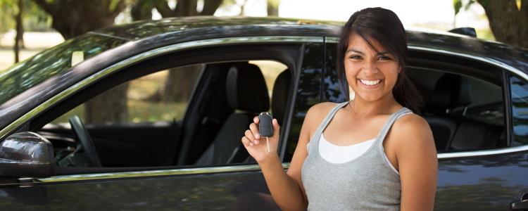 Préstamos para automóviles para jóvenes de 18 años sin historial crediticio