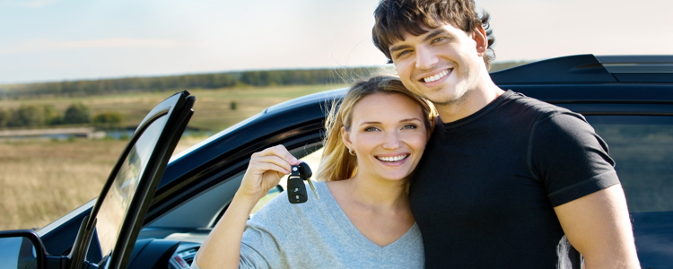 Buy a Car with Poor Credit