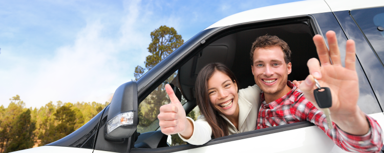 Can You Be Denied a Car Loan With a Cosigner?