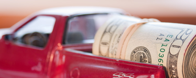 Cómo calificar para un préstamo de auto teniendo mal crédito