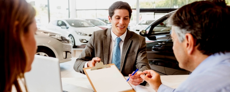Pros and Cons of Having a Cosigner on a Bad Credit Car Loan
