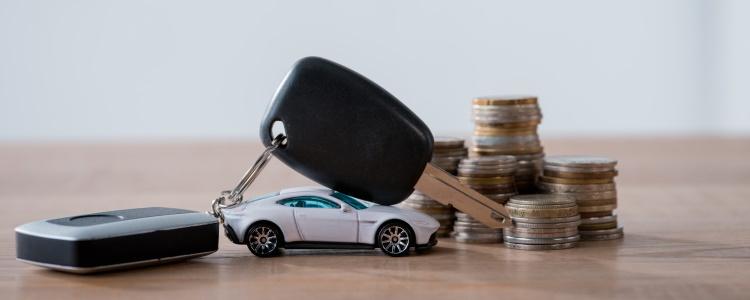 Proceso de aprobación de préstamos para automóviles con mal crédito