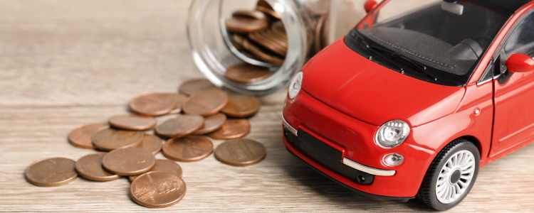 How to Get Rid of a Car Loan You Can't Afford