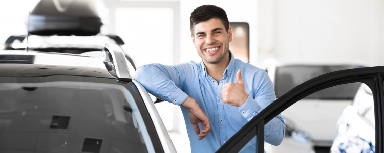 What Can I Use to Prove My Employment for a Car Loan?