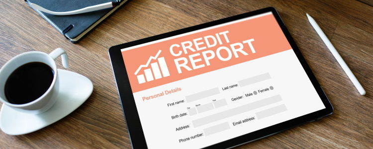 Are There Mistakes on My Credit Report?