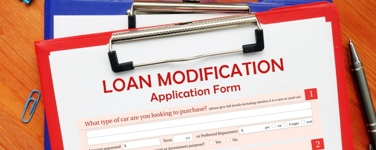 What a Car Loan Modification Is and How It Could Help You