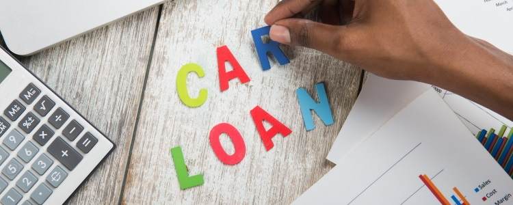 car loan budget