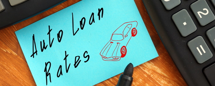 Can I Change My Interest Rate in the Middle of My Car Loan?