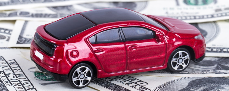 Refinance or Buy a Car With Bad Credit?