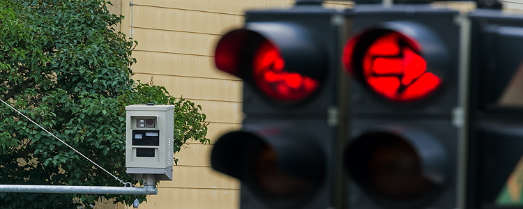 A Compelling Case for Red Light Safety Cameras