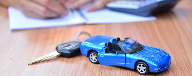 Why Do Auto Lenders Require a Down Payment?