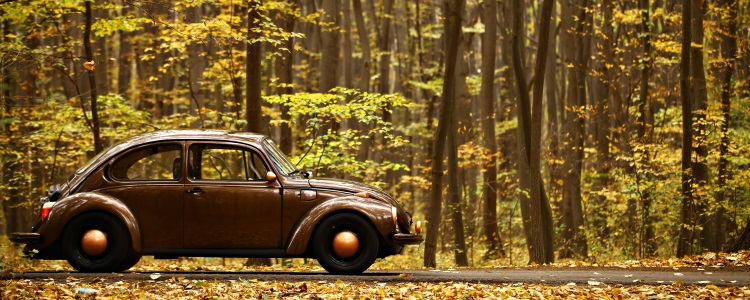 Considering a Volkswagen Beetle? Now's the Time To Buy - Banner