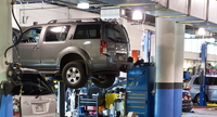 Survey:  Solutions  to  Increase  Car  Dealership  Service  Revenue