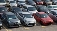 Certified  Pre-Owned  Vehicle  Consideration  Up
