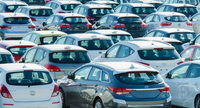 Automotive Market Remains Healthy Amid Slowing Sales
