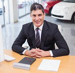 Car Sales Consultant