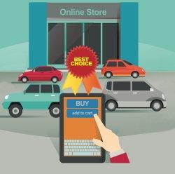 Car Shopping Sites