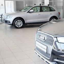 Car Financing Dealership
