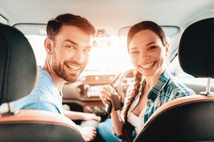 Make Way for Millennial Car Buyers