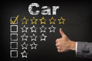 Study Ranks Best and Worst Automotive Brands