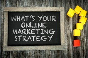 Automotive Internet Marketing Strategies