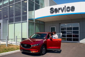 How Dealership Service Departments Can Reach New Customers