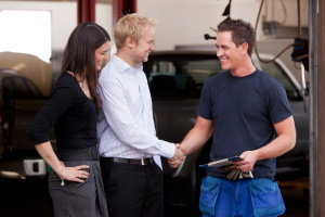How to Increase Dealership Service Department Effectiveness and Profitability