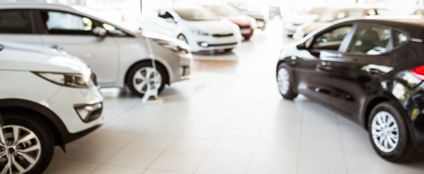 Report  Suggests  an  Updated  Pricing  Approach  for  New  Vehicle  Financing