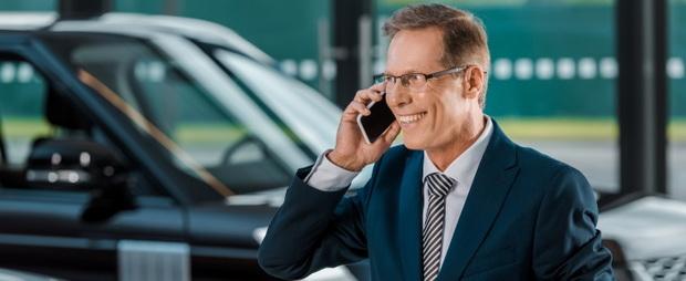 Dealership Phone Call Tips to Increase Visits and Sales