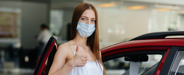 Car Buying Process Reportedly Easier During the Pandemic