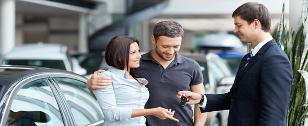 Millennials  Finally  Showing  Strong  Presence  in  the  Auto  Market