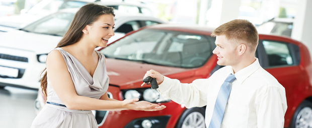 Sell  More  Cars  by  Setting  Goals  and  Winning  the  Race