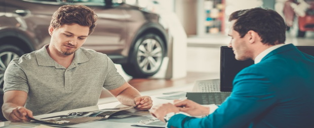What Used Car Sales Trends Mean for Dealers - Banner