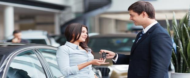 Forecast  Predicts  U.S.  Car  Sales  to  Break  Records